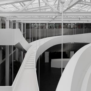 Atrium - CORE Architects