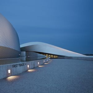 The Blue Planet Aquarium - 3xN